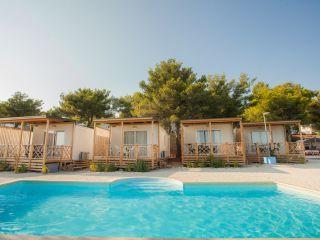 Urlaub Trogir im Belvedere Mobile Homes