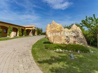 Urlaub Budoni im Janna E Sole Resort