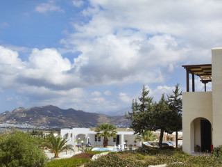 Urlaub Stelida im Kedros Villas