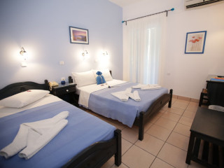 Urlaub Parikia im Hotel Dilion