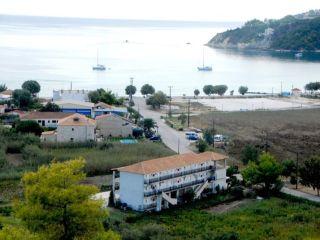 Urlaub Limni Keri im Pension Porto Tsi Ostrias