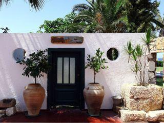 Urlaub Anissaras im Classic Apartments