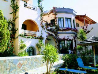 Urlaub Agia Pelagia im Aquarius Exclusive Apartments