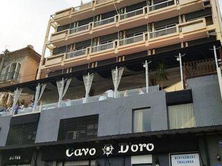 Urlaub Piräus im Cavo D'Oro Hotel