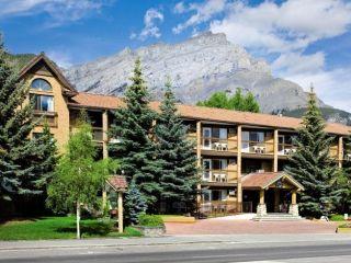 Banff im High Country Inn