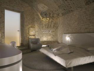 Matera im Aquatio Cave Luxury Hotel & SPA