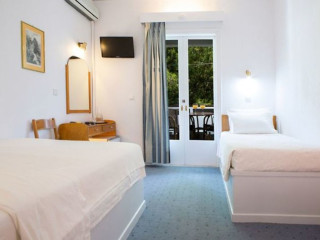 Agios Nikitas im Odyssey Hotel