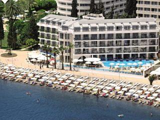 Urlaub Marmaris im Hotel Marbella