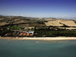 Urlaub Roseto degli Abruzzi im Villaggio Lido d'Abruzzo