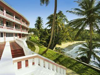 Urlaub Scarborough im Blue Haven Hotel