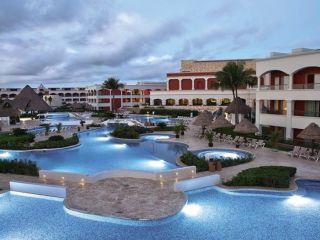 Urlaub Puerto Aventuras im Hard Rock Hotel Riviera Maya