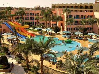 Urlaub Hurghada im Le Pacha Resort