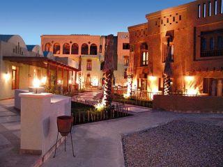 Urlaub El Gouna im Ali Pasha Hotel