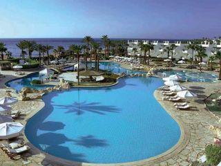 Urlaub Sharm el-Sheikh im Hilton Sharm Waterfalls Resort