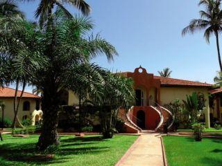 Urlaub Bakau im Ocean Bay Hotel & Resort