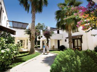 Urlaub Konakli im Club Kastalia Holiday Village