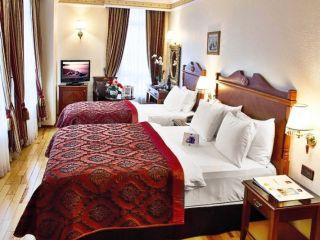 Urlaub Istanbul im Best Western Empire Palace