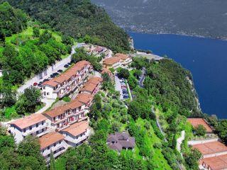 Tignale im Hotel La Rotonda
