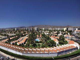 Urlaub Playa del Inglés im Bungalow-Hotel Parque Paraiso I