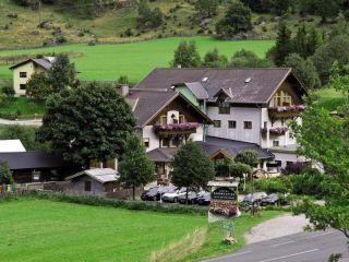 Mallnitz im Alpengarten