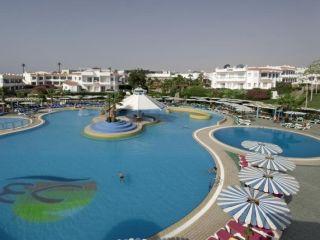 Sharm el-Sheikh im Dreams Beach Resort