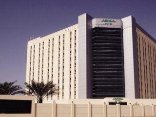 Ras Al Khaimah im Bin Majid Acacia Hotel and Apartments