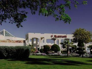 Urlaub Sharm el-Sheikh im Sharm El Sheikh Marriott Resort