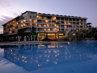 Urlaub Kizilagaç im Washington Resort Hotel & SPA