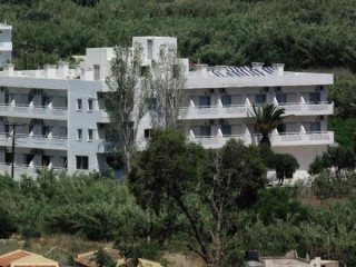 Matala im Matala Bay Hotel & Apartments