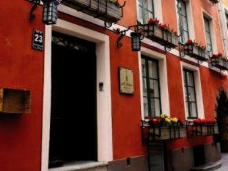 Urlaub Riga im St.Peter's Boutique