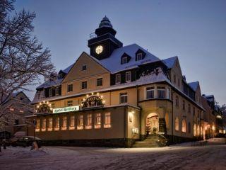 Oberwiesenthal im Rathaushotel Keilberg