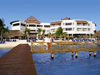 Urlaub Isla Mujeres im Isla Mujeres Palace
