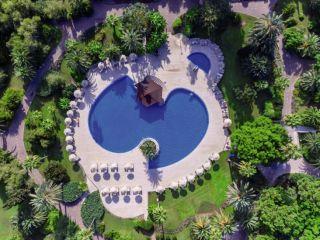 Urlaub Kizilagaç im Sunrise Resort Hotel
