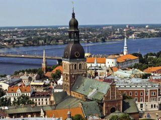 Urlaub Riga im Hotel Bergs