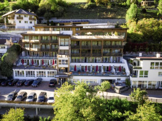 Mühlbach im Hotel Panoramik