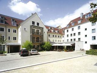 Lutherstadt Wittenberg im Best Western SOIBELMANNS Lutherstadt Wittenberg