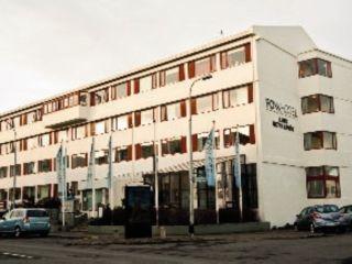 Reykjavik im Fosshotel Lind