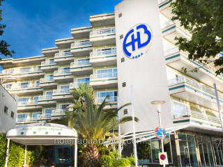 Urlaub Palma Nova im Hotel Agua Beach