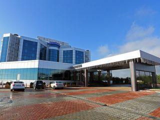 Urlaub Silivri im Eser Diamond Hotel & Convention Center