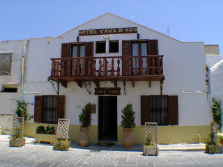 Urlaub Rhodos-Stadt im Cava D' Oro
