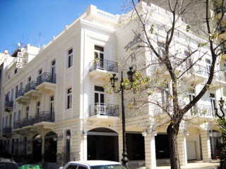 Urlaub Athen im Rio Hotel