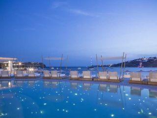 Urlaub Ornos im Mykonos Blanc Hotel