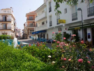 Urlaub Torremolinos im Hotel Cabello