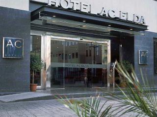 Elda im AC Hotel Elda