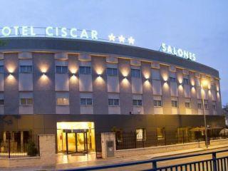 Urlaub Picanya im Sercotel Hotel Ciscar