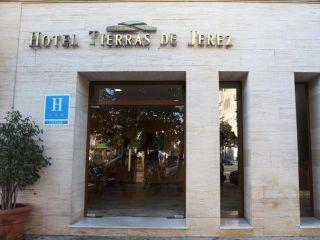 Urlaub Jerez de la Frontera im Tierras de Jerez
