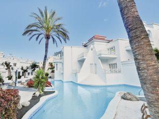 Costa Adeje im Lagos de Fañabé Beach Resort