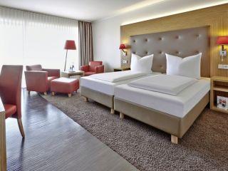 Urlaub Schillig im Upstalsboom Hotel am Strand - Schillig