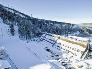 Harrachov im Hotel Skicentrum