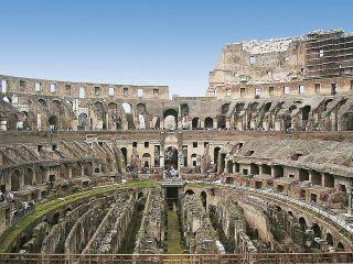 Urlaub Rom im Best Roma